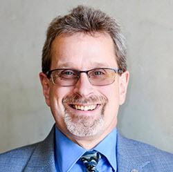 Dr. David Changnon