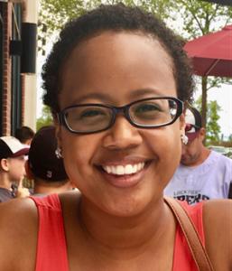 Dominique Watson