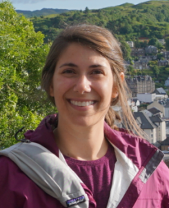 Dr. Allison Michaelis